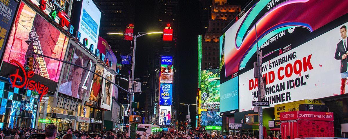 15 dicas imperdíveis para sua primeira viagem a Nova York!