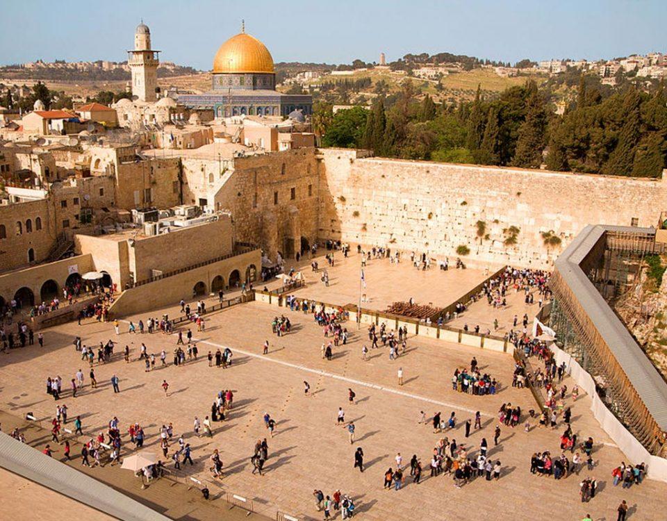 7 dicas para você aproveitar o melhor de Israel