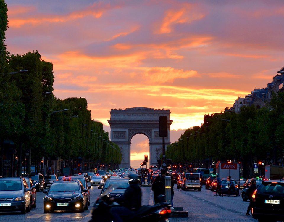 10 coisas que você não pode deixar de ver em Paris!