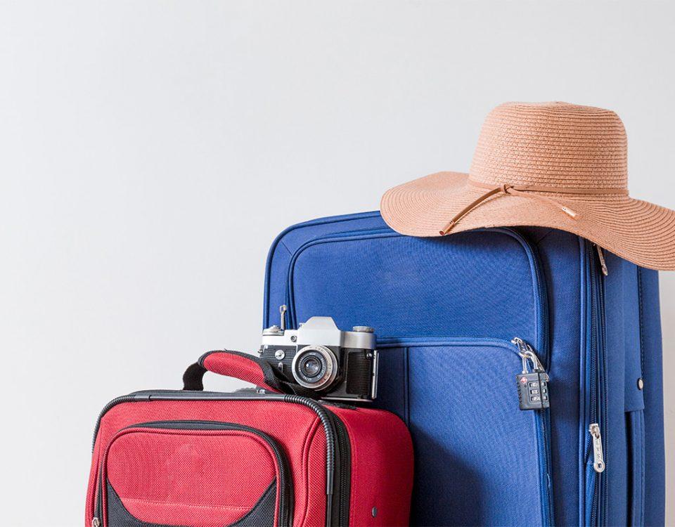 5 dicas essenciais sobre bagagem para voos que você precisa saber!
