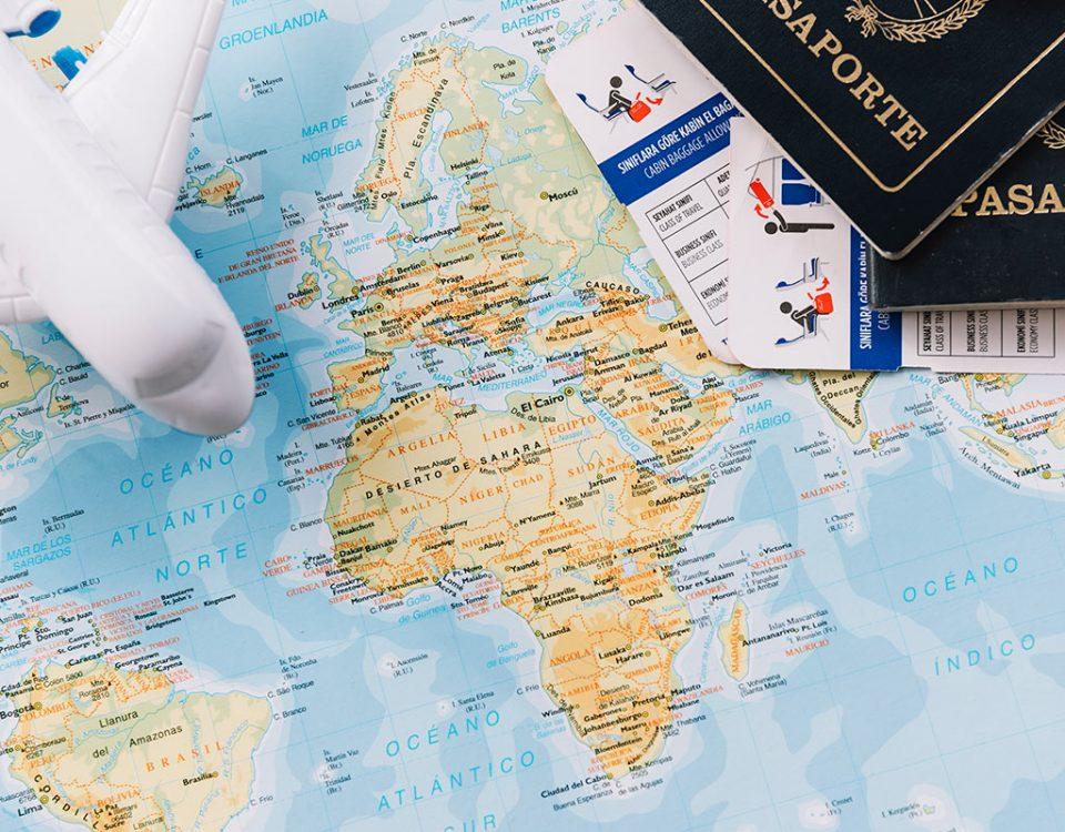 7 coisas que você precisa saber antes de tirar o visto americano
