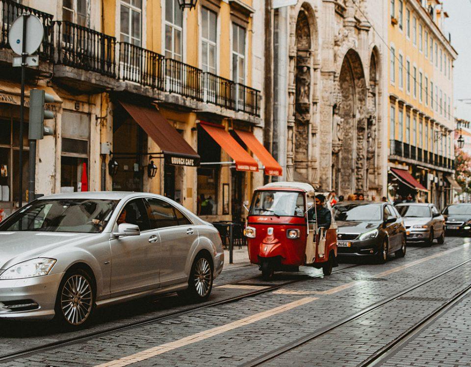 Um tour em Portugal 5 atrações que você não pode deixar de ver em Lisboa
